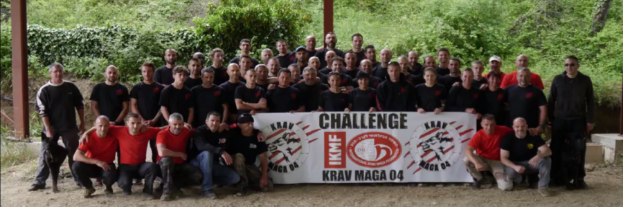 ikmf family group - Stage Gestion du stress - Manosque 2016